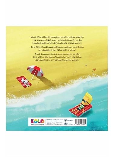 Panel Kırtasiye Denizlerin Suyunu Boşaltan Çocuk Eolo Yayınları Renkli